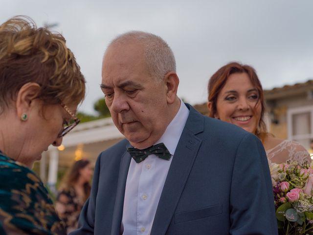 La boda de Matheus y Bea en Altafulla, Tarragona 28