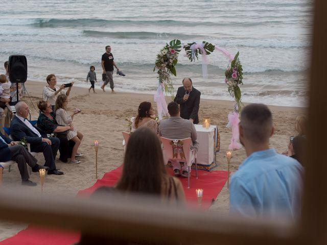 La boda de Matheus y Bea en Altafulla, Tarragona 30