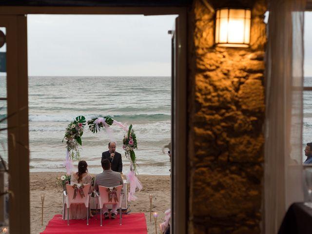 La boda de Matheus y Bea en Altafulla, Tarragona 31