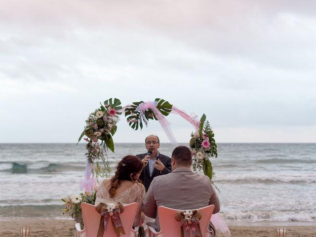 La boda de Matheus y Bea en Altafulla, Tarragona 32