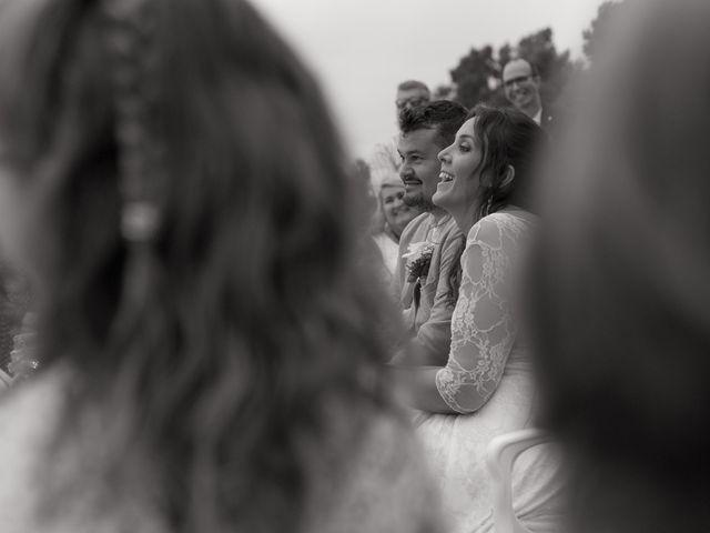 La boda de Matheus y Bea en Altafulla, Tarragona 33