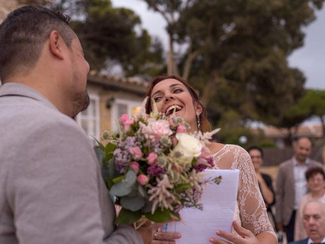 La boda de Matheus y Bea en Altafulla, Tarragona 34