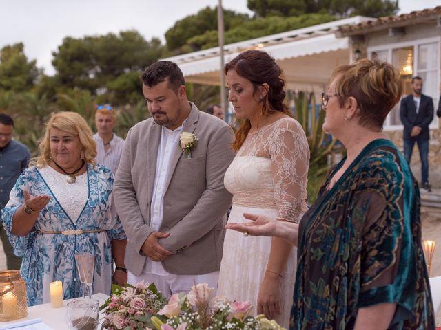 La boda de Matheus y Bea en Altafulla, Tarragona 35