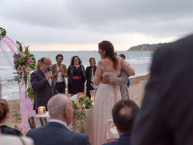 La boda de Matheus y Bea en Altafulla, Tarragona 39