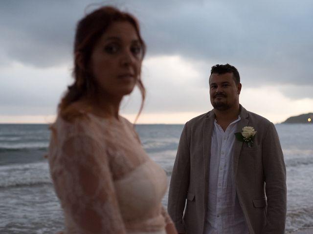 La boda de Matheus y Bea en Altafulla, Tarragona 42