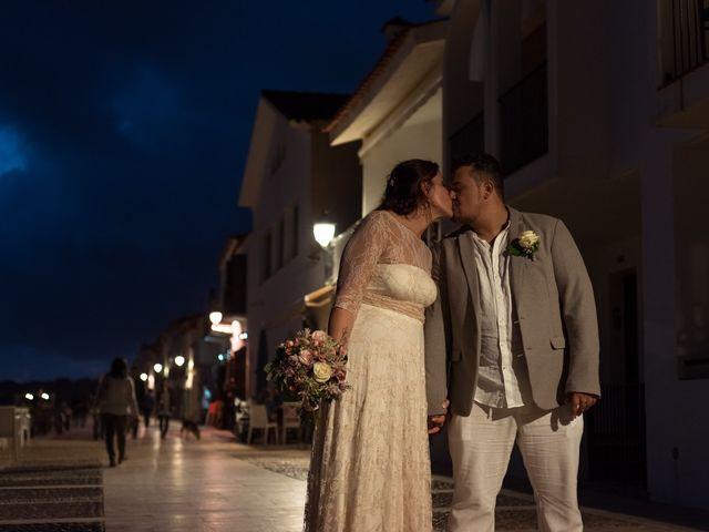 La boda de Matheus y Bea en Altafulla, Tarragona 43