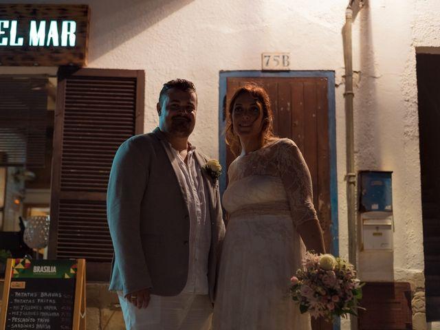 La boda de Matheus y Bea en Altafulla, Tarragona 44
