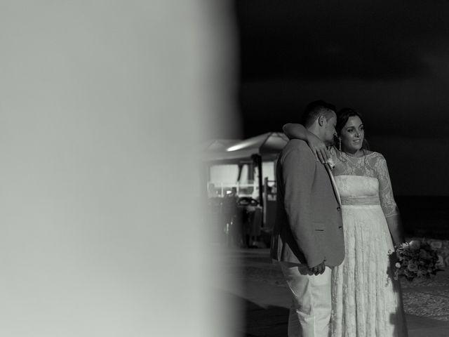 La boda de Matheus y Bea en Altafulla, Tarragona 45
