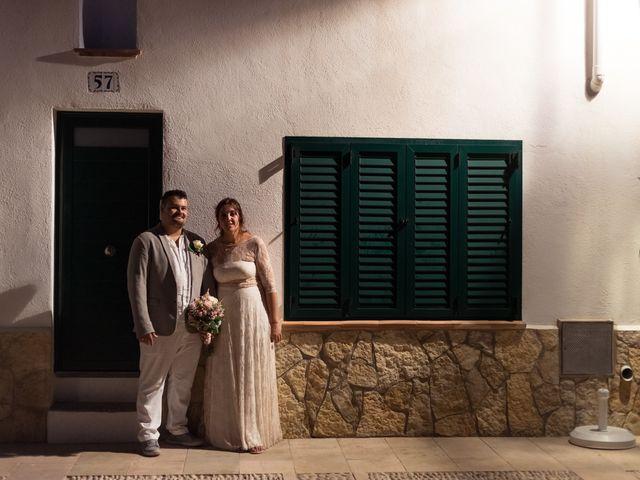 La boda de Matheus y Bea en Altafulla, Tarragona 46