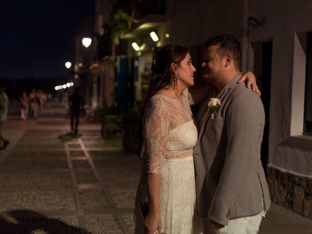 La boda de Matheus y Bea en Altafulla, Tarragona 47