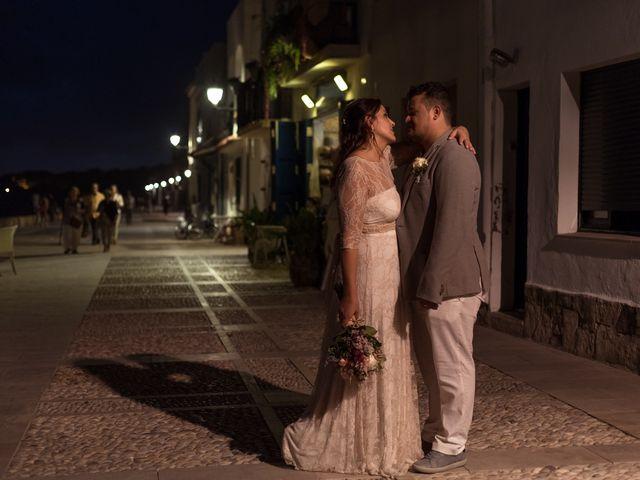 La boda de Matheus y Bea en Altafulla, Tarragona 48