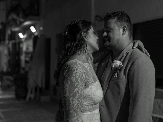 La boda de Matheus y Bea en Altafulla, Tarragona 49