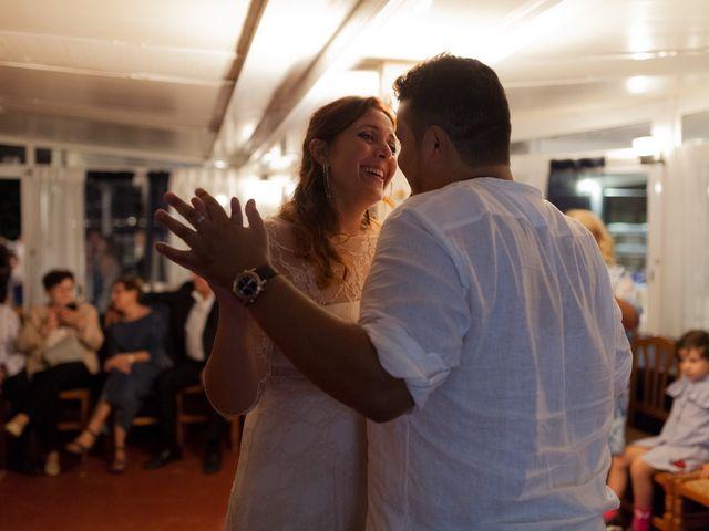 La boda de Matheus y Bea en Altafulla, Tarragona 55