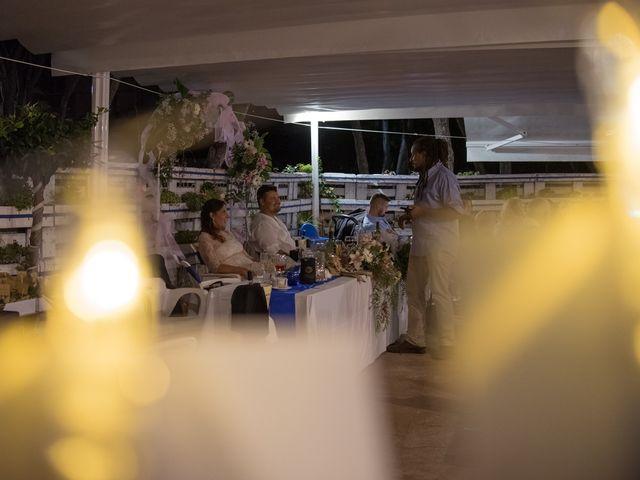 La boda de Matheus y Bea en Altafulla, Tarragona 50