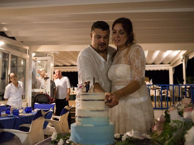 La boda de Matheus y Bea en Altafulla, Tarragona 51