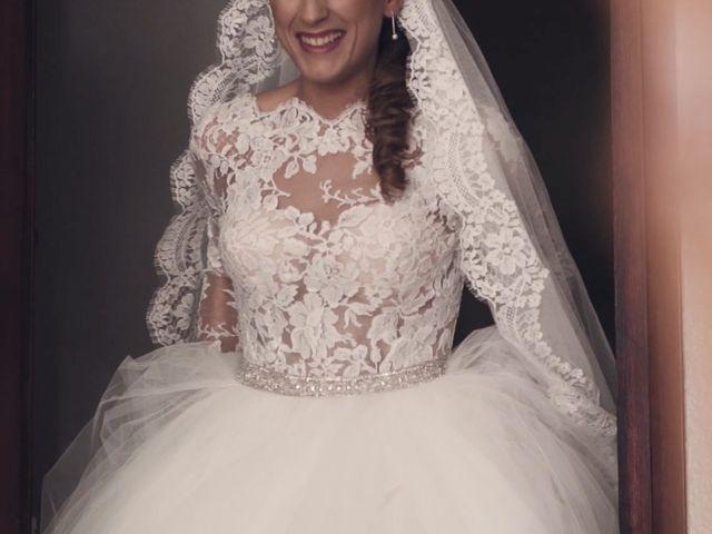 La boda de Jorge y Estefania en Peñiscola, Castellón 9