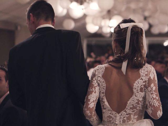 La boda de Jorge y Estefania en Peñiscola, Castellón 17