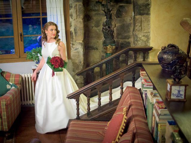 La boda de José y Victoria en Peon, Asturias 5