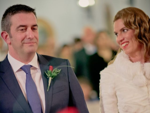 La boda de José y Victoria en Peon, Asturias 11
