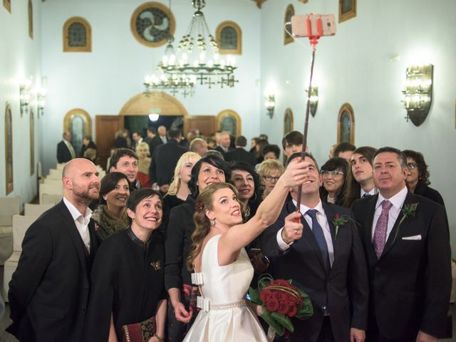 La boda de José y Victoria en Peon, Asturias 15