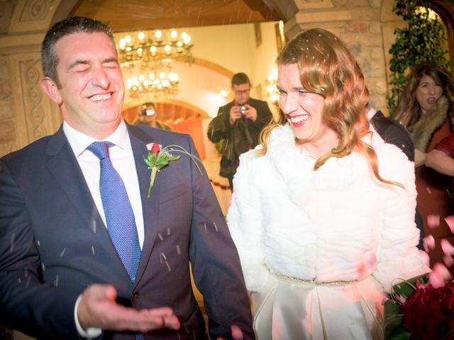 La boda de José y Victoria en Peon, Asturias 17