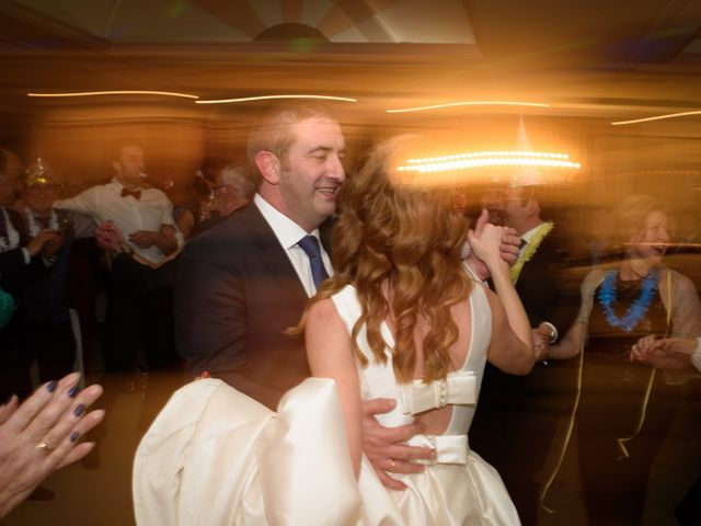 La boda de José y Victoria en Peon, Asturias 34