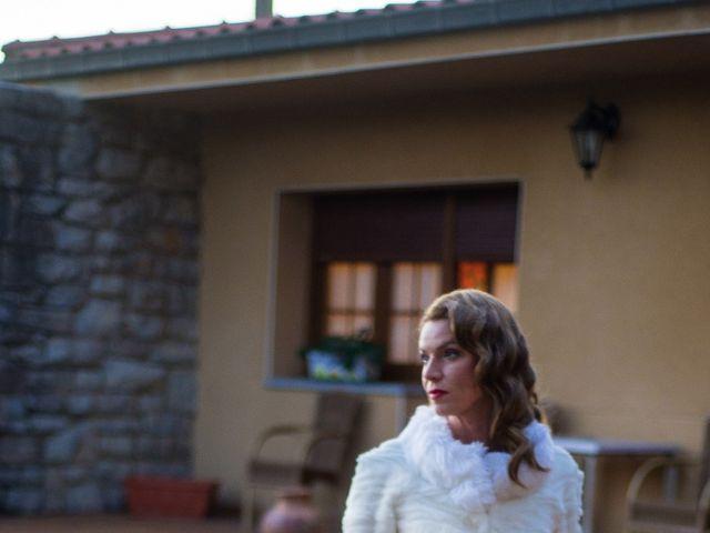 La boda de José y Victoria en Peon, Asturias 3