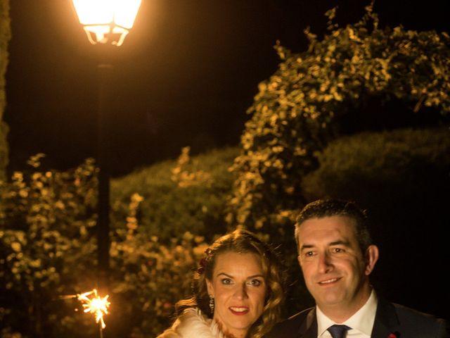 La boda de José y Victoria en Peon, Asturias 18