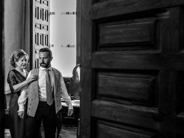 La boda de Miguel Angel y Lourdes en Zaragoza, Zaragoza 6