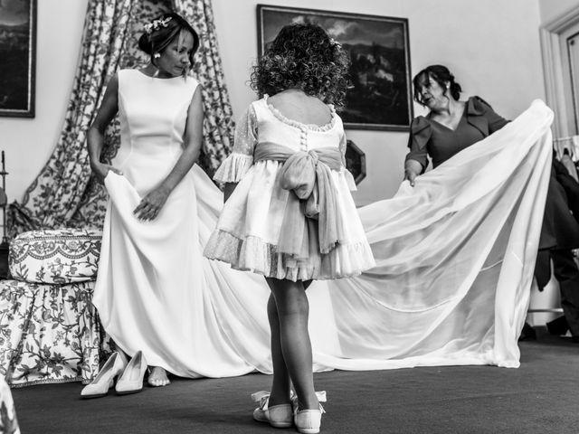 La boda de Miguel Angel y Lourdes en Zaragoza, Zaragoza 12