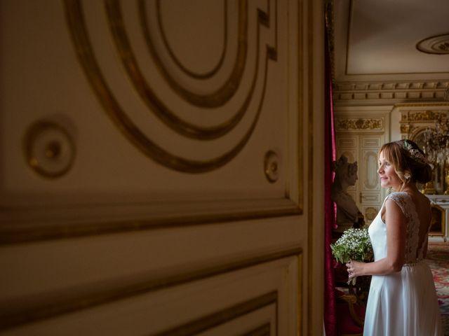 La boda de Miguel Angel y Lourdes en Zaragoza, Zaragoza 18