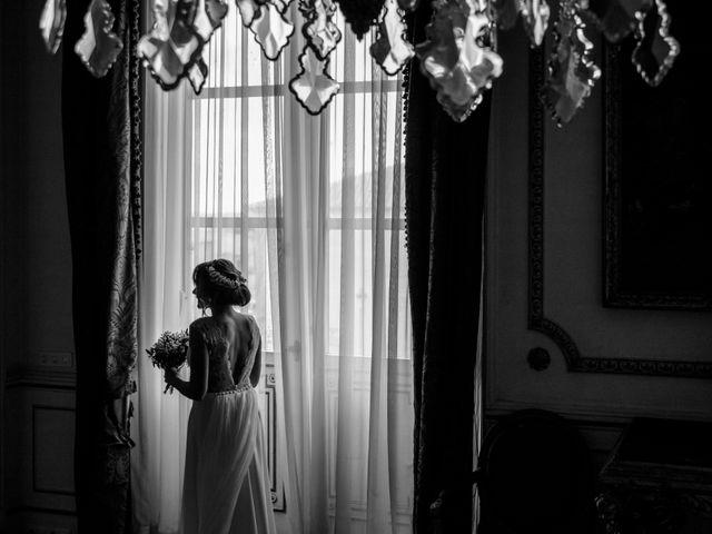 La boda de Miguel Angel y Lourdes en Zaragoza, Zaragoza 19