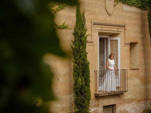 La boda de Miguel Angel y Lourdes en Zaragoza, Zaragoza 20