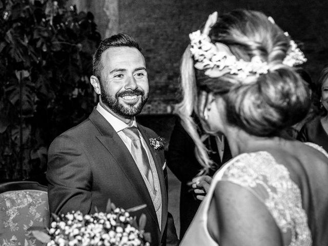 La boda de Miguel Angel y Lourdes en Zaragoza, Zaragoza 22