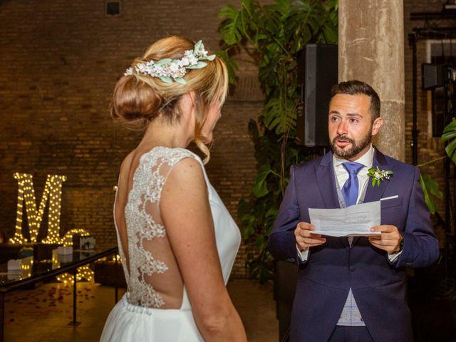 La boda de Miguel Angel y Lourdes en Zaragoza, Zaragoza 25