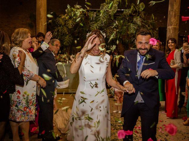 La boda de Miguel Angel y Lourdes en Zaragoza, Zaragoza 26