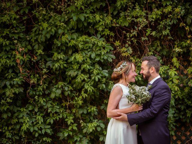 La boda de Miguel Angel y Lourdes en Zaragoza, Zaragoza 28
