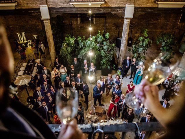 La boda de Miguel Angel y Lourdes en Zaragoza, Zaragoza 29
