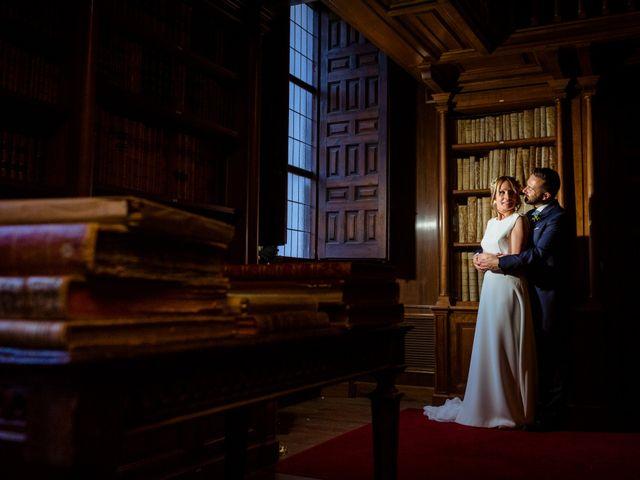 La boda de Miguel Angel y Lourdes en Zaragoza, Zaragoza 31