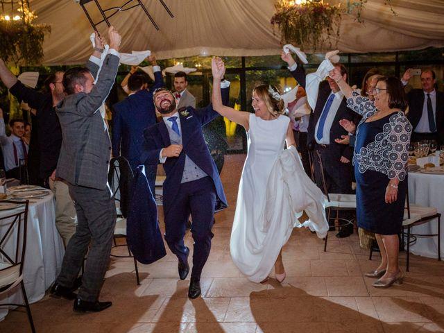 La boda de Miguel Angel y Lourdes en Zaragoza, Zaragoza 32