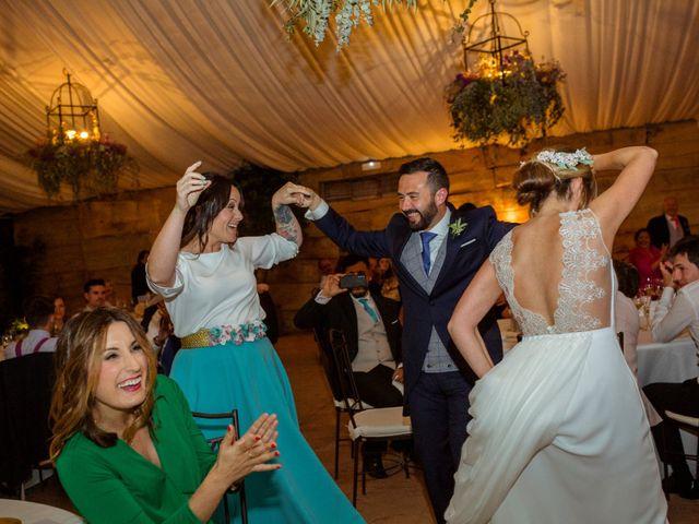 La boda de Miguel Angel y Lourdes en Zaragoza, Zaragoza 36
