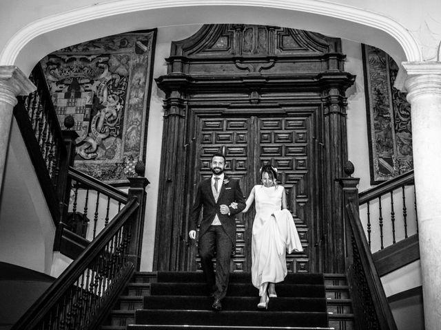 La boda de Miguel Angel y Lourdes en Zaragoza, Zaragoza 40