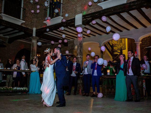 La boda de Miguel Angel y Lourdes en Zaragoza, Zaragoza 41