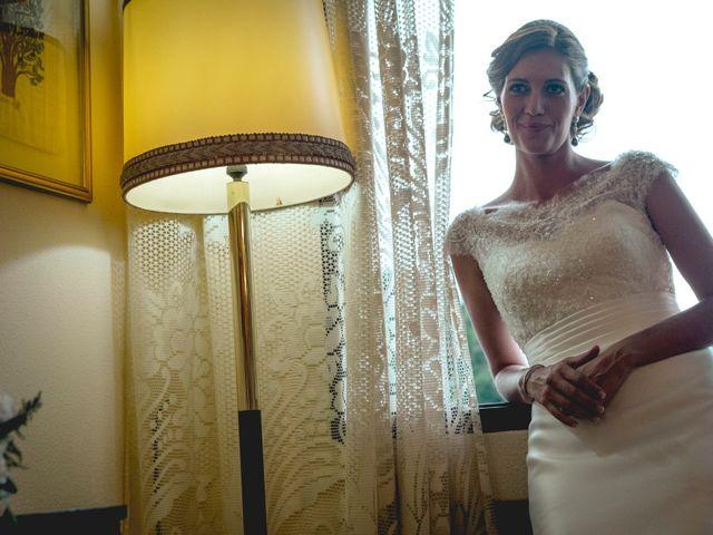La boda de Laura y Rubén en El Raal, Murcia 11