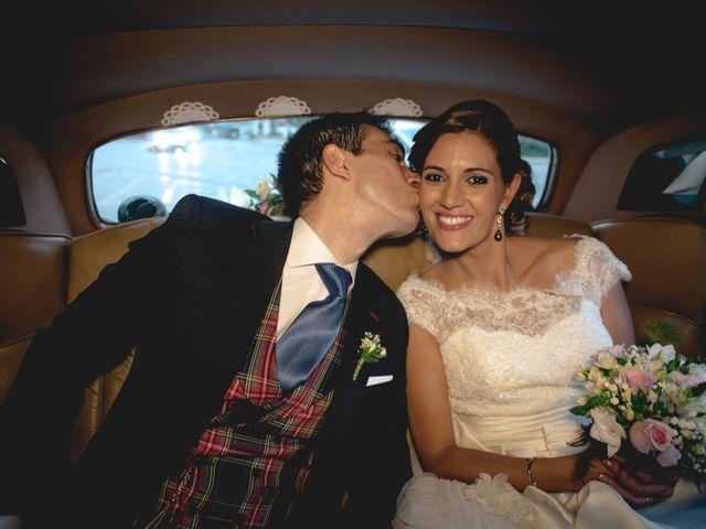 La boda de Laura y Rubén en El Raal, Murcia 13