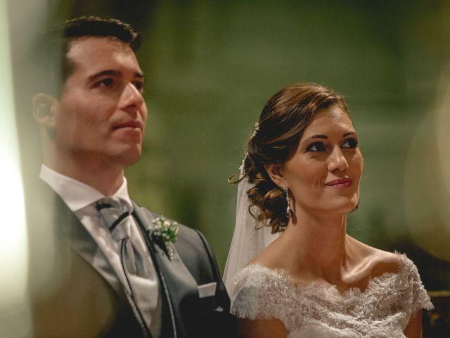 La boda de Laura y Rubén en El Raal, Murcia 14