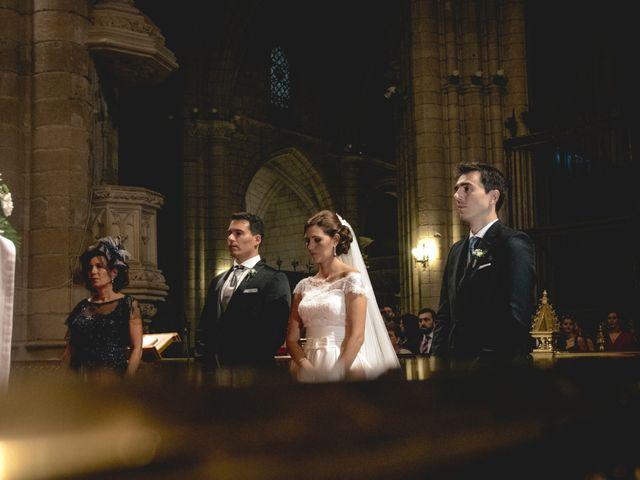 La boda de Laura y Rubén en El Raal, Murcia 15