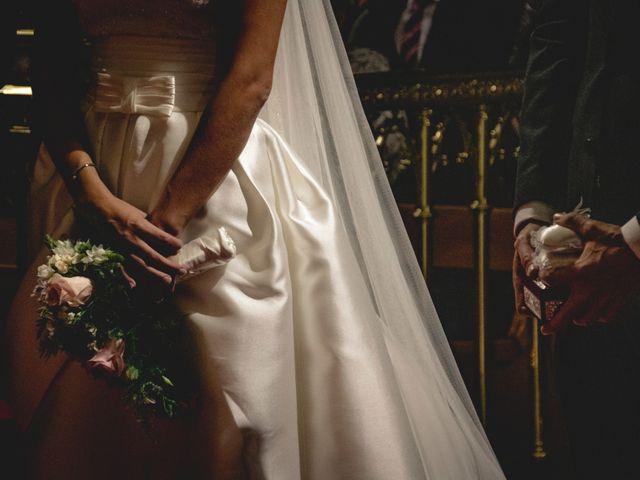 La boda de Laura y Rubén en El Raal, Murcia 16