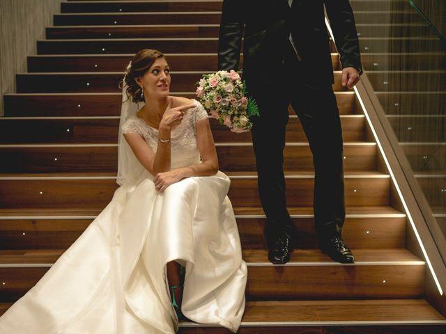 La boda de Laura y Rubén en El Raal, Murcia 20