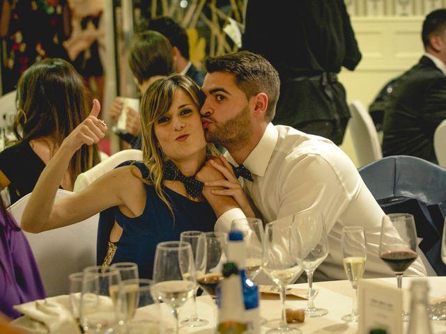 La boda de Laura y Rubén en El Raal, Murcia 29